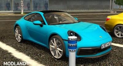 Porsche 911 (992) [1.5.9], 1 photo
